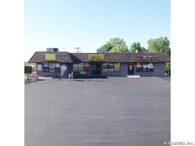 3193 Chili Avenue, Chili, NY 14624 (MLS #R1149431) :: The CJ Lore Team | RE/MAX Hometown Choice