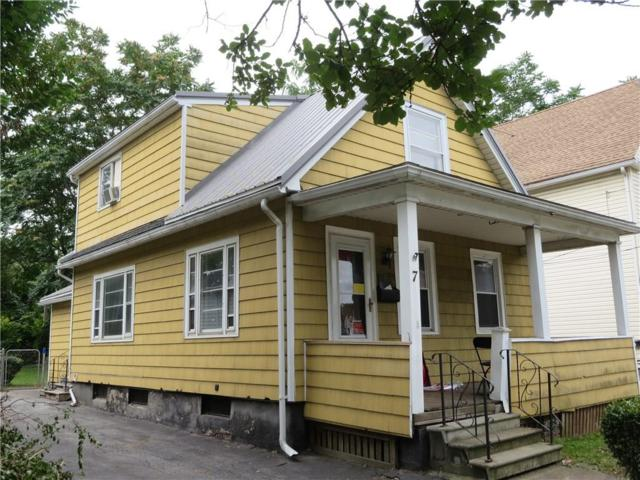 7 Laurel Street, Rochester, NY 14606 (MLS #R1149453) :: The CJ Lore Team | RE/MAX Hometown Choice