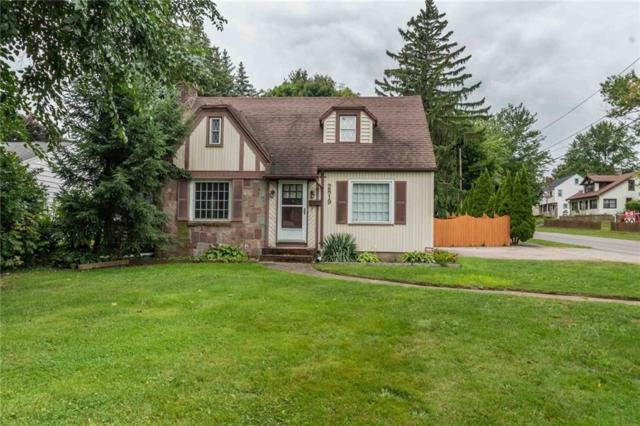 2819 Culver Road, Irondequoit, NY 14622 (MLS #R1149469) :: The CJ Lore Team | RE/MAX Hometown Choice