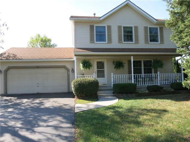 60 Tearose Meadow Lane, Clarkson, NY 14420 (MLS #R1149474) :: The CJ Lore Team | RE/MAX Hometown Choice