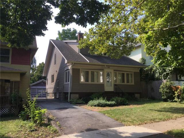 165 Knickerbocker Avenue, Rochester, NY 14615 (MLS #R1149486) :: The CJ Lore Team | RE/MAX Hometown Choice