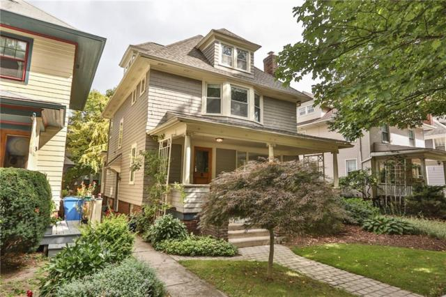 622 Harvard Street, Rochester, NY 14607 (MLS #R1149525) :: BridgeView Real Estate Services