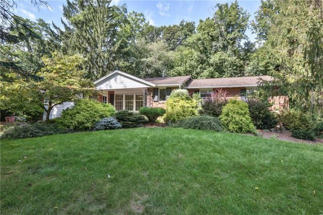 108 Tree Brook Drive, Penfield, NY 14625 (MLS #R1149546) :: The CJ Lore Team | RE/MAX Hometown Choice