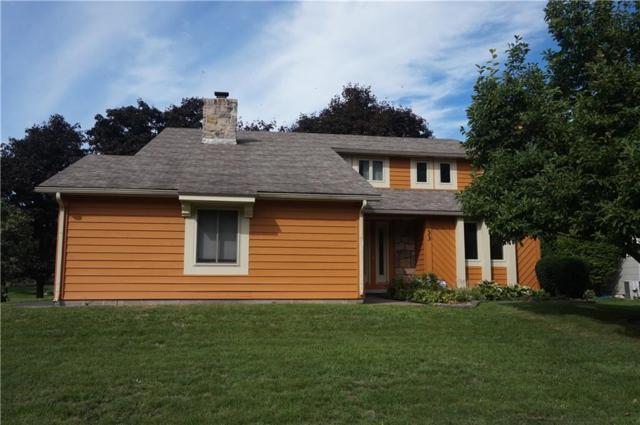33 Breckenridge Drive, Greece, NY 14626 (MLS #R1149559) :: The CJ Lore Team | RE/MAX Hometown Choice