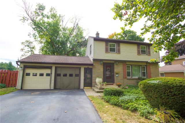 467 Brandon Road, Irondequoit, NY 14622 (MLS #R1149593) :: BridgeView Real Estate Services