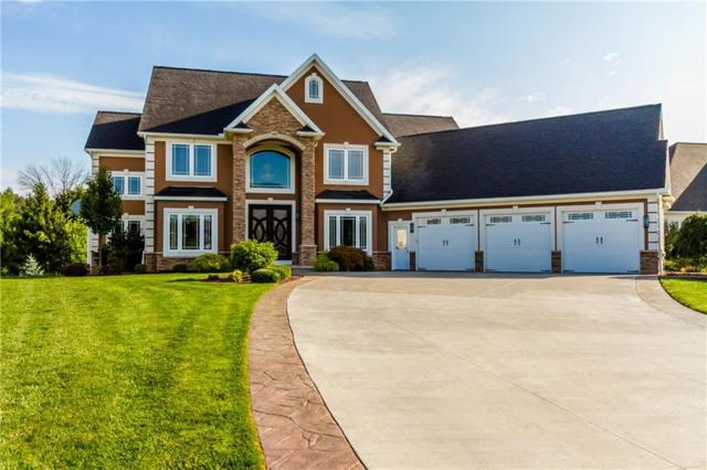 44 Watersong Trail, Penfield, NY 14580 (MLS #R1149644) :: The CJ Lore Team | RE/MAX Hometown Choice