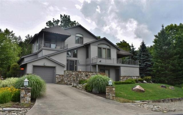 15 & 16 West Wind Drive Drive, Ellery, NY 14728 (MLS #R1149655) :: BridgeView Real Estate Services