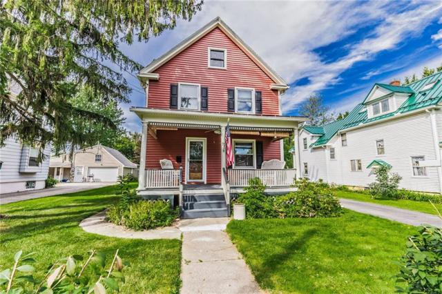 52 Kircher Park, Webster, NY 14580 (MLS #R1149674) :: The CJ Lore Team | RE/MAX Hometown Choice