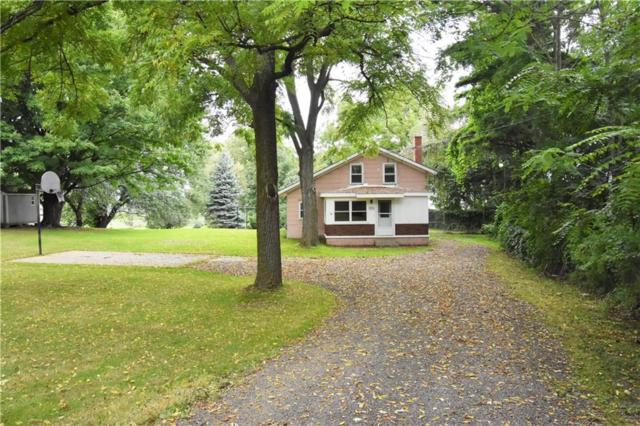 10170 A W Main Road, Ripley, NY 14775 (MLS #R1149677) :: BridgeView Real Estate Services