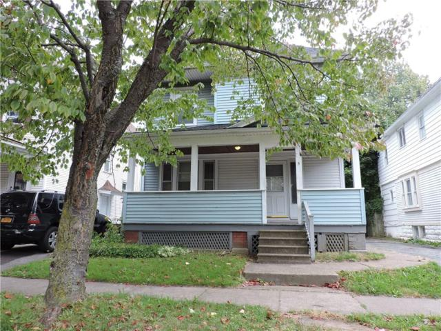5 Manitou Street, Rochester, NY 14621 (MLS #R1149697) :: The CJ Lore Team | RE/MAX Hometown Choice