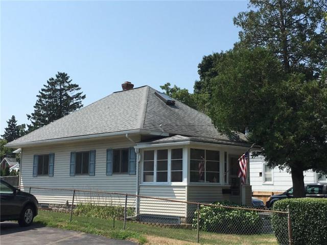 225 Pinehill Drive, Irondequoit, NY 14622 (MLS #R1149754) :: BridgeView Real Estate Services
