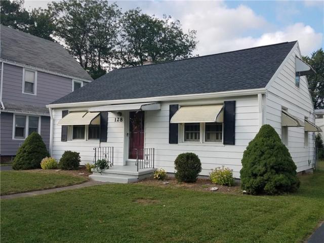 128 Brockley Road, Irondequoit, NY 14609 (MLS #R1149758) :: BridgeView Real Estate Services