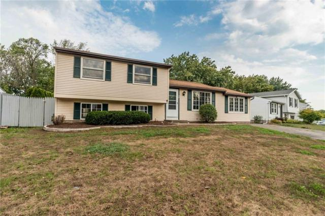 39 Greenridge Crescent, Hamlin, NY 14464 (MLS #R1149885) :: BridgeView Real Estate Services