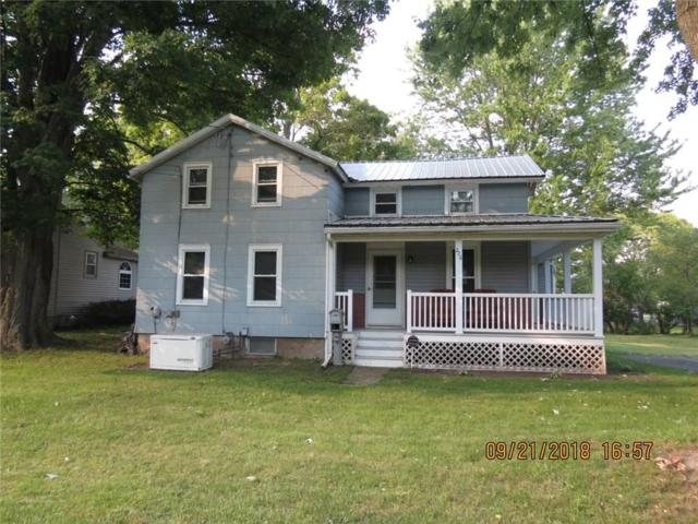 228 E Godfrey Street, Arcadia, NY 14513 (MLS #R1149910) :: The Chip Hodgkins Team