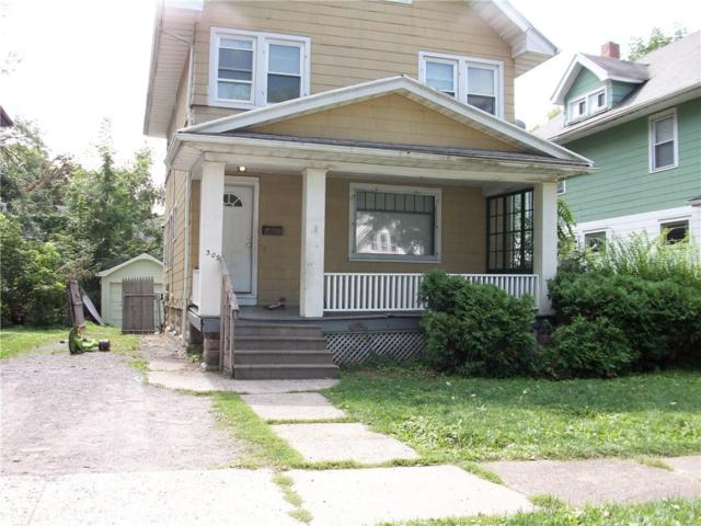 309 Ravenwood Avenue, Rochester, NY 14619 (MLS #R1149916) :: BridgeView Real Estate Services
