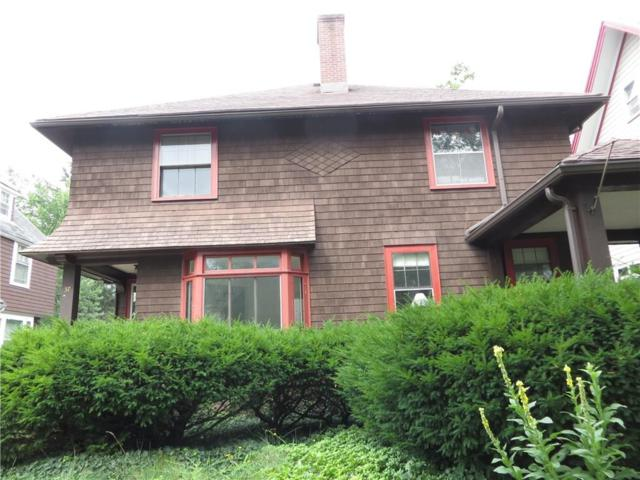 35 Darwin Street, Rochester, NY 14610 (MLS #R1149925) :: BridgeView Real Estate Services