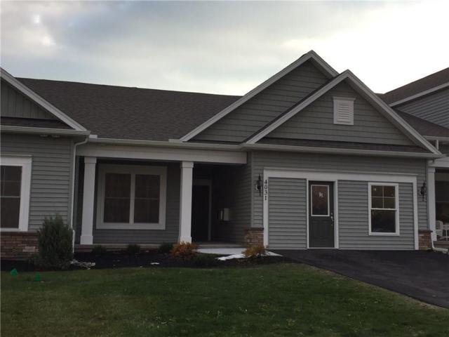 6018 Woodvine Rise #929, Canandaigua-Town, NY 14424 (MLS #R1149943) :: BridgeView Real Estate Services