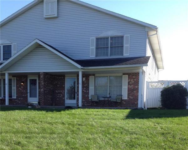 71 Dessie, Henrietta, NY 14586 (MLS #R1150001) :: BridgeView Real Estate Services