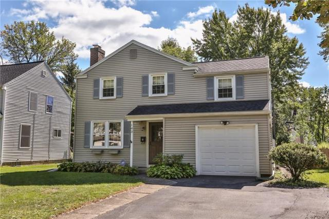 143 Shelbourne Road, Rochester, NY 14620 (MLS #R1150142) :: The CJ Lore Team | RE/MAX Hometown Choice