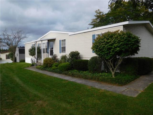 6402 Francis Drive, Victor, NY 14564 (MLS #R1150159) :: BridgeView Real Estate Services