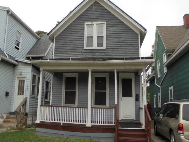 650 Campbell Street, Rochester, NY 14611 (MLS #R1150168) :: The Rich McCarron Team