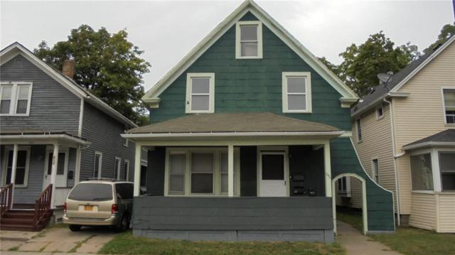 646 Campbell Street, Rochester, NY 14611 (MLS #R1150188) :: The Rich McCarron Team
