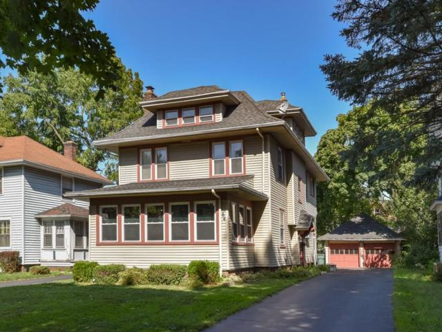 64 Inglewood Drive, Rochester, NY 14619 (MLS #R1150340) :: Updegraff Group