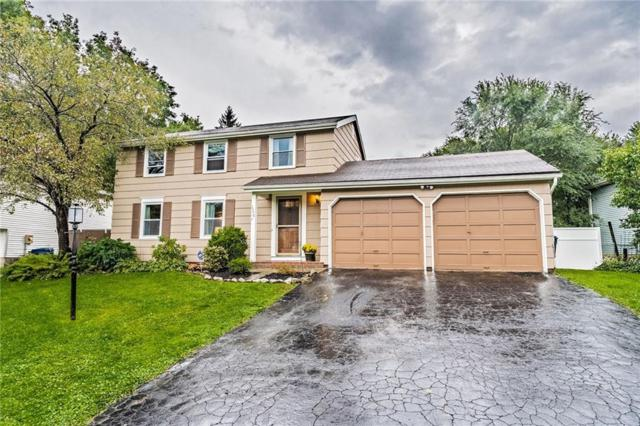 1576 Starflower Court, Walworth, NY 14568 (MLS #R1150385) :: The CJ Lore Team | RE/MAX Hometown Choice