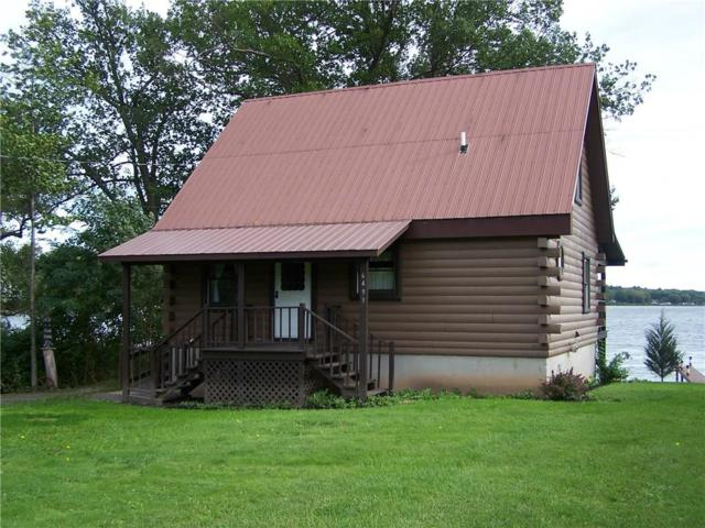 6493 Bonnie Castle Road, Huron, NY 14590 (MLS #R1150476) :: Updegraff Group