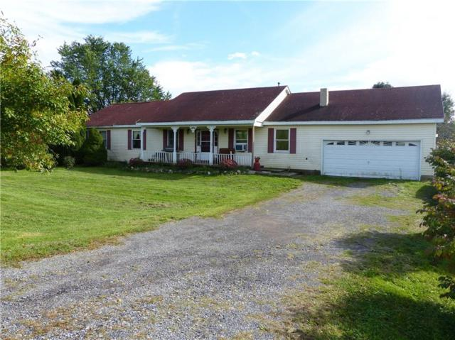 1984 Noble Road, Galen, NY 14433 (MLS #R1150620) :: The CJ Lore Team | RE/MAX Hometown Choice
