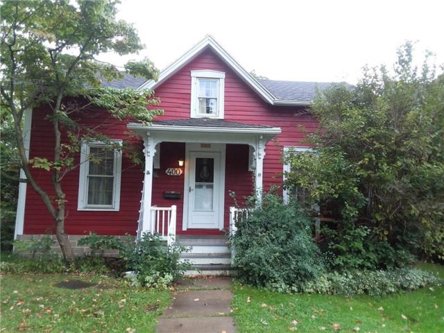 400 N Main Street, Canandaigua-City, NY 14424 (MLS #R1150725) :: The Rich McCarron Team