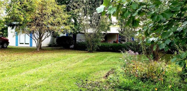 2488 Arcadia Zurich Norris Road, Arcadia, NY 14513 (MLS #R1150935) :: Updegraff Group