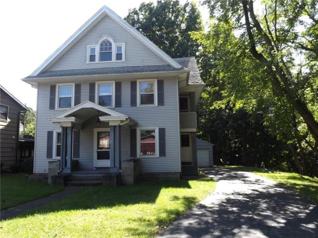 45 Cheltenham Road W, Rochester, NY 14612 (MLS #R1150965) :: The CJ Lore Team | RE/MAX Hometown Choice