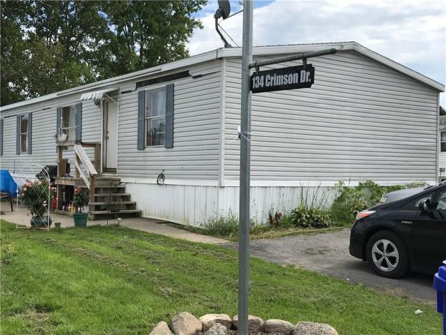 134 Crimson King Drive, Hopewell, NY 14424 (MLS #R1151152) :: Updegraff Group
