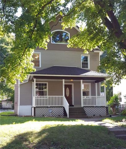 241 Pullman Avenue, Rochester, NY 14615 (MLS #R1151173) :: Robert PiazzaPalotto Sold Team