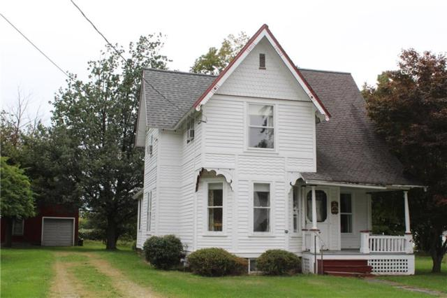 7 Maple Avenue, Ripley, NY 14775 (MLS #R1151301) :: Updegraff Group