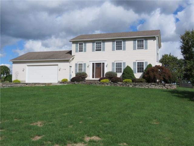 1118 Ogden Parma Town Line Road, Parma, NY 14559 (MLS #R1151456) :: The CJ Lore Team | RE/MAX Hometown Choice