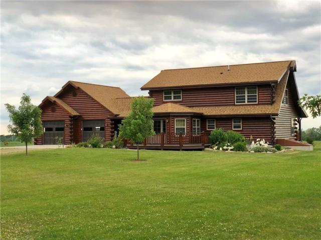 10206 Christy Road, Sheridan, NY 14063 (MLS #R1151490) :: Updegraff Group