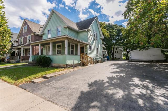 147 Lux Street, Rochester, NY 14621 (MLS #R1151652) :: BridgeView Real Estate Services