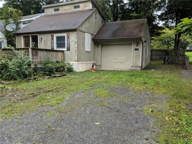 5249 Cottage Cove, Richmond, NY 14471 (MLS #R1151689) :: The Rich McCarron Team