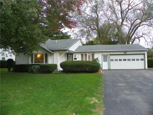 80 Westmar Drive, Gates, NY 14624 (MLS #R1152085) :: The CJ Lore Team | RE/MAX Hometown Choice