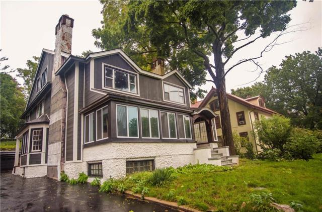 1384 Highland Avenue, Rochester, NY 14620 (MLS #R1152106) :: The CJ Lore Team | RE/MAX Hometown Choice