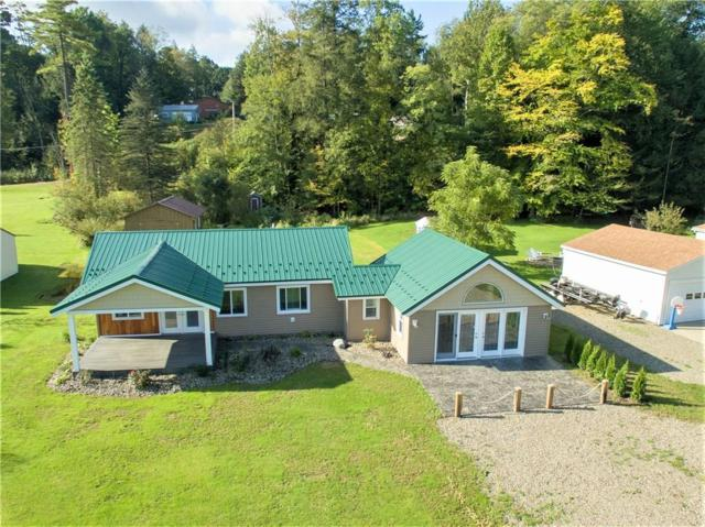 5525 Wells Bay Road S, North Harmony, NY 14710 (MLS #R1152121) :: Robert PiazzaPalotto Sold Team