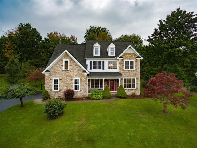 997 Briarwood Drive, Busti, NY 14750 (MLS #R1152148) :: The CJ Lore Team | RE/MAX Hometown Choice
