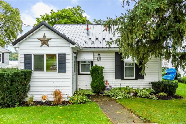 5469 Francis Shores, Canadice, NY 14471 (MLS #R1152336) :: The CJ Lore Team | RE/MAX Hometown Choice