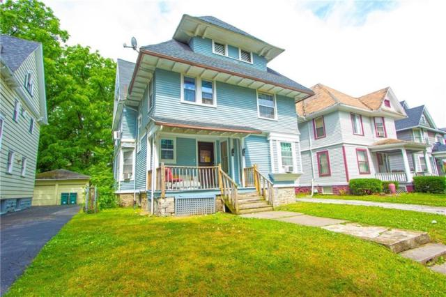 171 Wellington Avenue, Rochester, NY 14611 (MLS #R1152366) :: The CJ Lore Team | RE/MAX Hometown Choice
