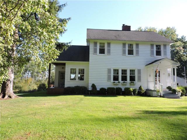 1919 Willard Street Extension, Ellicott, NY 14701 (MLS #R1152460) :: BridgeView Real Estate Services