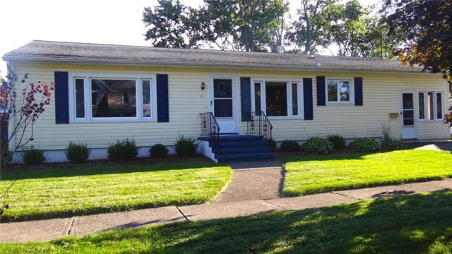 27 Van Cleef Street, Seneca Falls, NY 13418 (MLS #R1152521) :: Robert PiazzaPalotto Sold Team