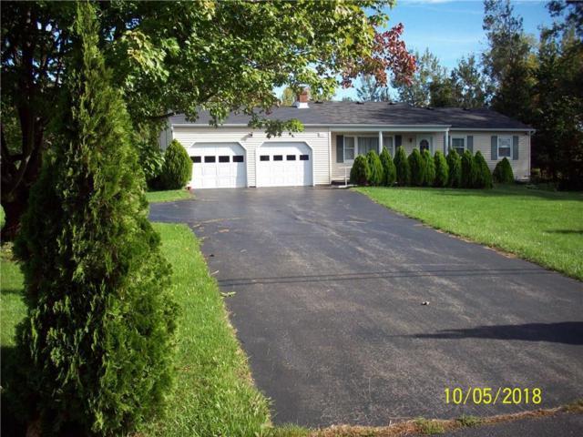 7547 Ridge Road, Sodus, NY 14551 (MLS #R1152560) :: The CJ Lore Team | RE/MAX Hometown Choice