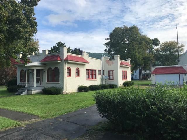 4 Circle Road, North Dansville, NY 14437 (MLS #R1152576) :: The CJ Lore Team | RE/MAX Hometown Choice
